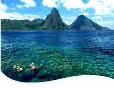 Amazing Sights in the Caribbean