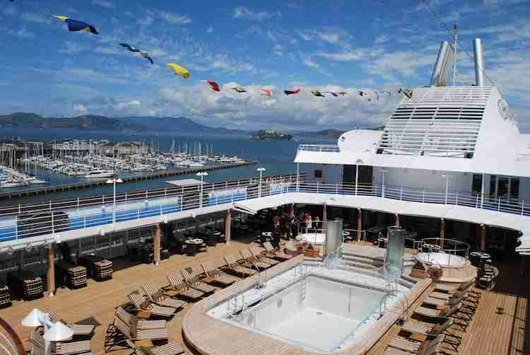 When is the best time to go on a Cruise to the Caribbean?