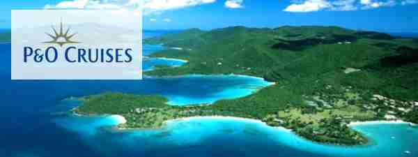 A Caribbean Cruise with P&O