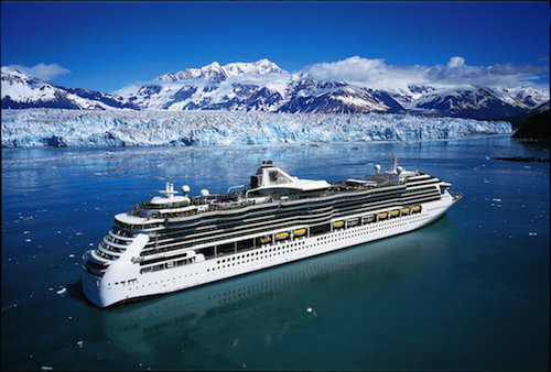 Cruises have seen a rapid rise in popularity for couples and families, and are set to reach new heights in the coming years