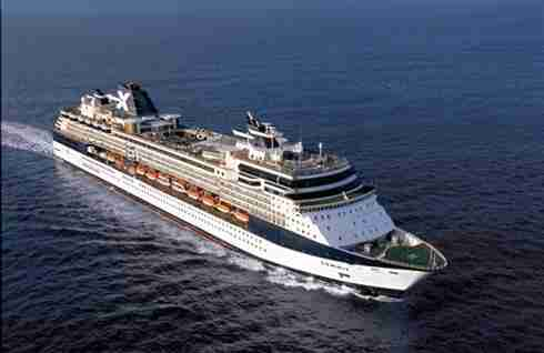 Cruises on older ships could also mean making good savings