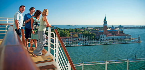 We prefer leaving the UK on a cruise ship and returning on a cruise ship, compared to fly cruises.