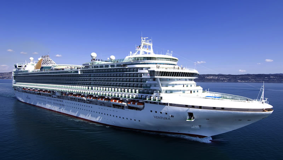 Take a cruise to Barbados from Florida in 2013