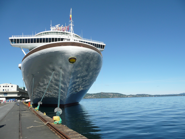 A Repositioning Cruise Deal Could Save Substantial Amounts of Money!