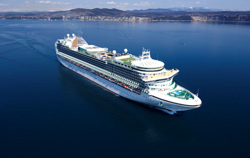 British Cruise Itineraries