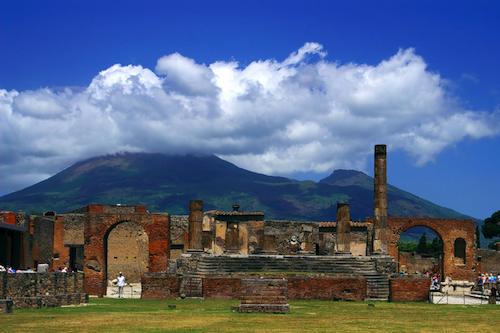 PompeiiRuins