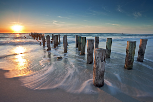 The Gulf Coast. Image from http://corykleinphotography.com/