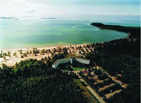 The Famous Yteri Beach