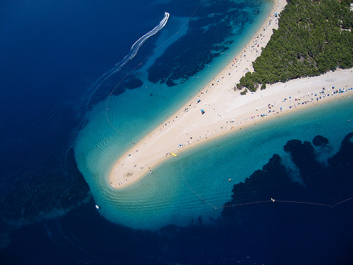 The Beaches of The Adriatic