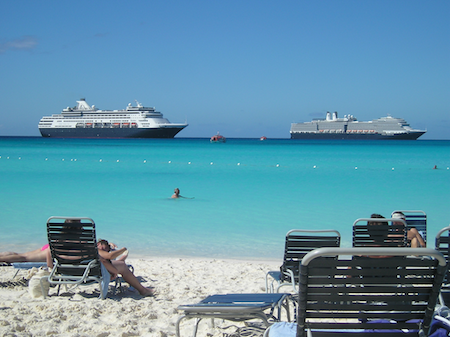Escape With A Wonderful Cruise to Bermuda