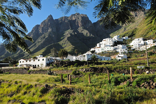 Gran Canaria offers some stunning landscapes