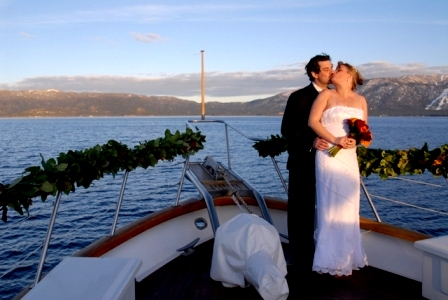 A Luxury Wedding Cruise Departing from the UK