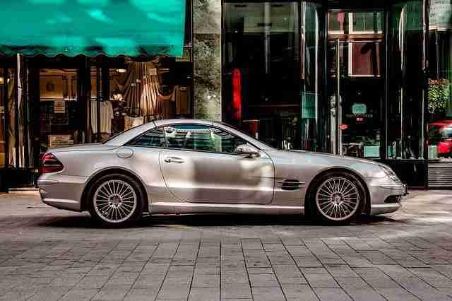 Car Hire Mercedes